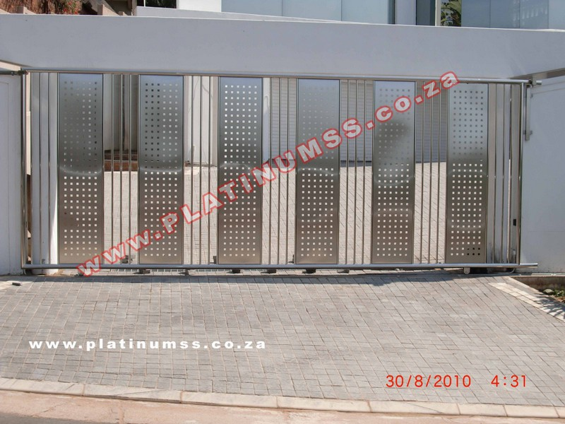 Driveway Gates Page3 Platinumss Tel 031 577 5801 Cell